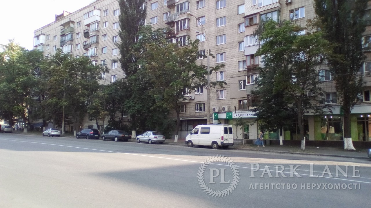 Нежитлове приміщення, вул. Солом'янська, Київ, R-18816 - Фото 1