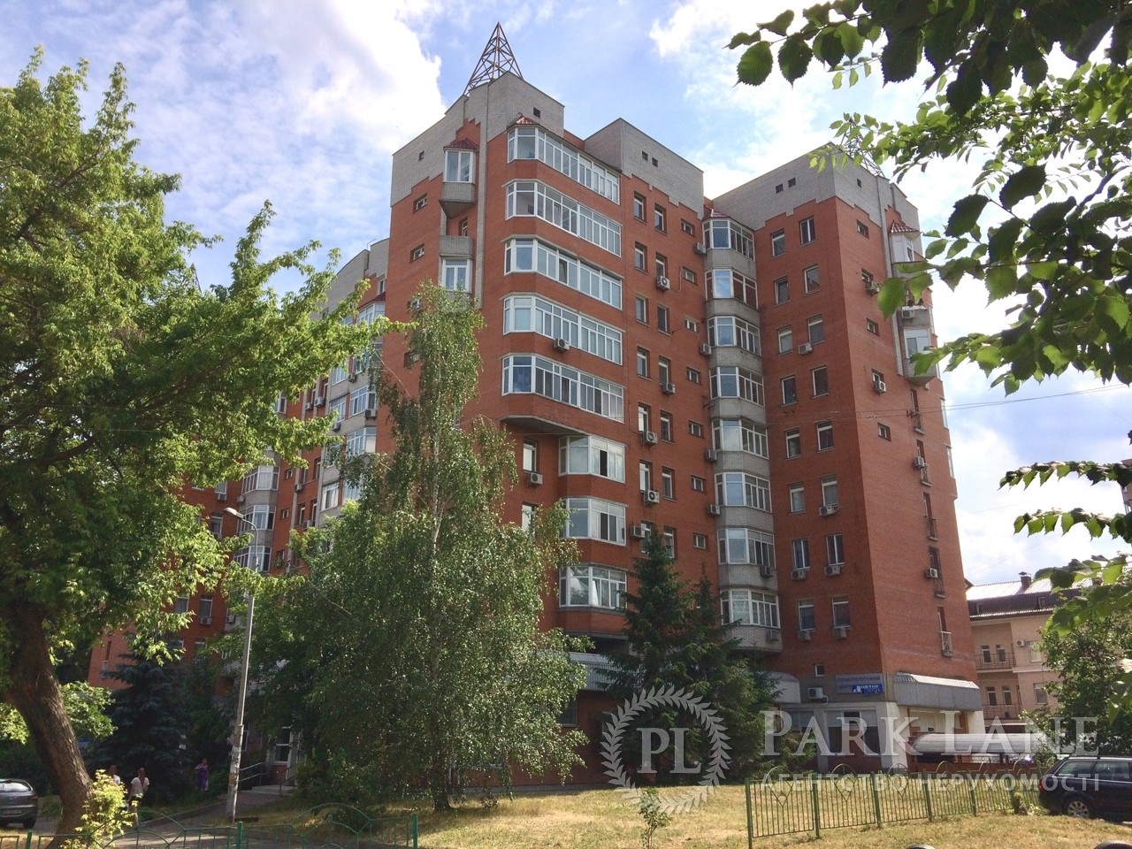 Квартира ул. Боткина, 4, Киев, B-96611 - Фото 24