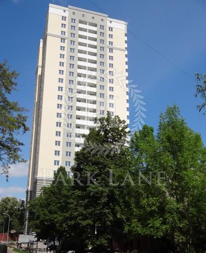 Квартира Тбилисский пер., 1, Киев, Z-413867 - Фото