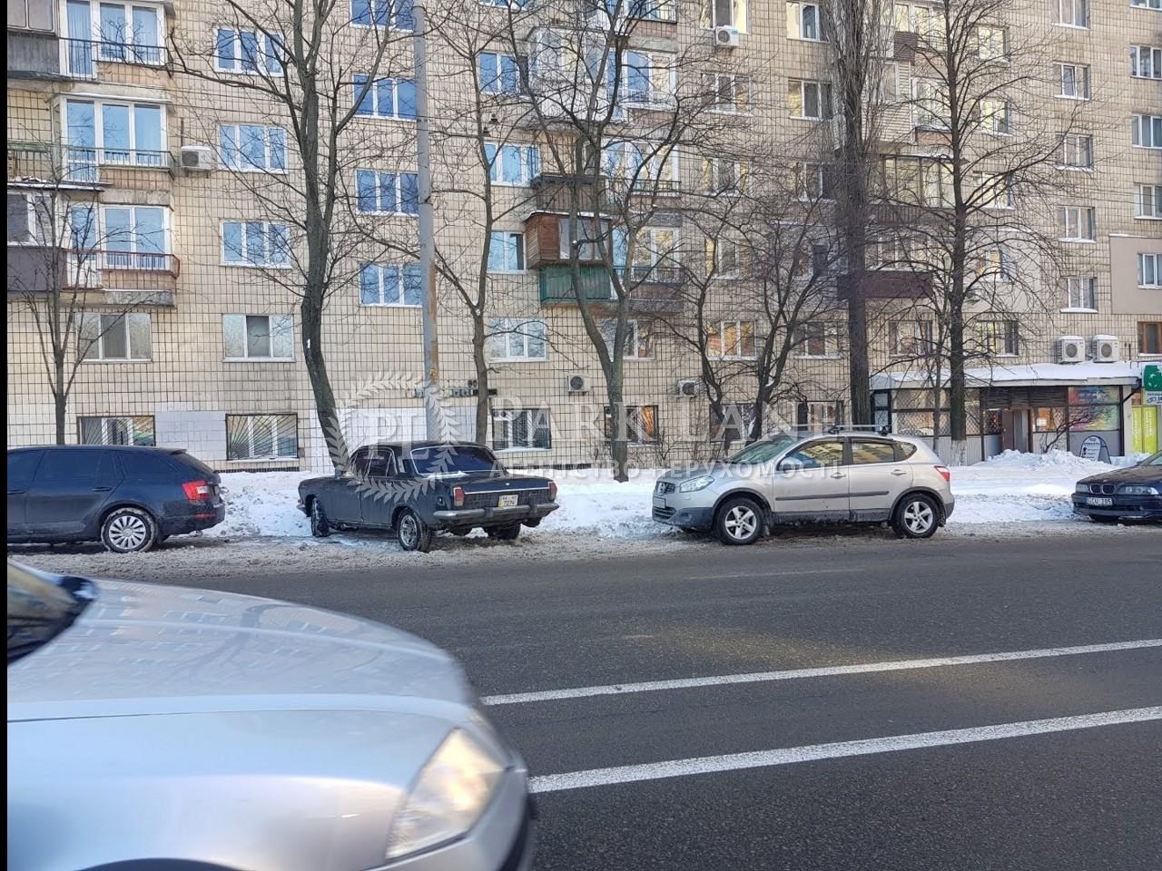 Нежитлове приміщення, вул. Солом'янська, Київ, R-18816 - Фото 3
