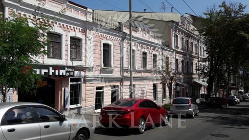 Будинок, Софіївська, Київ, P-23957 - Фото