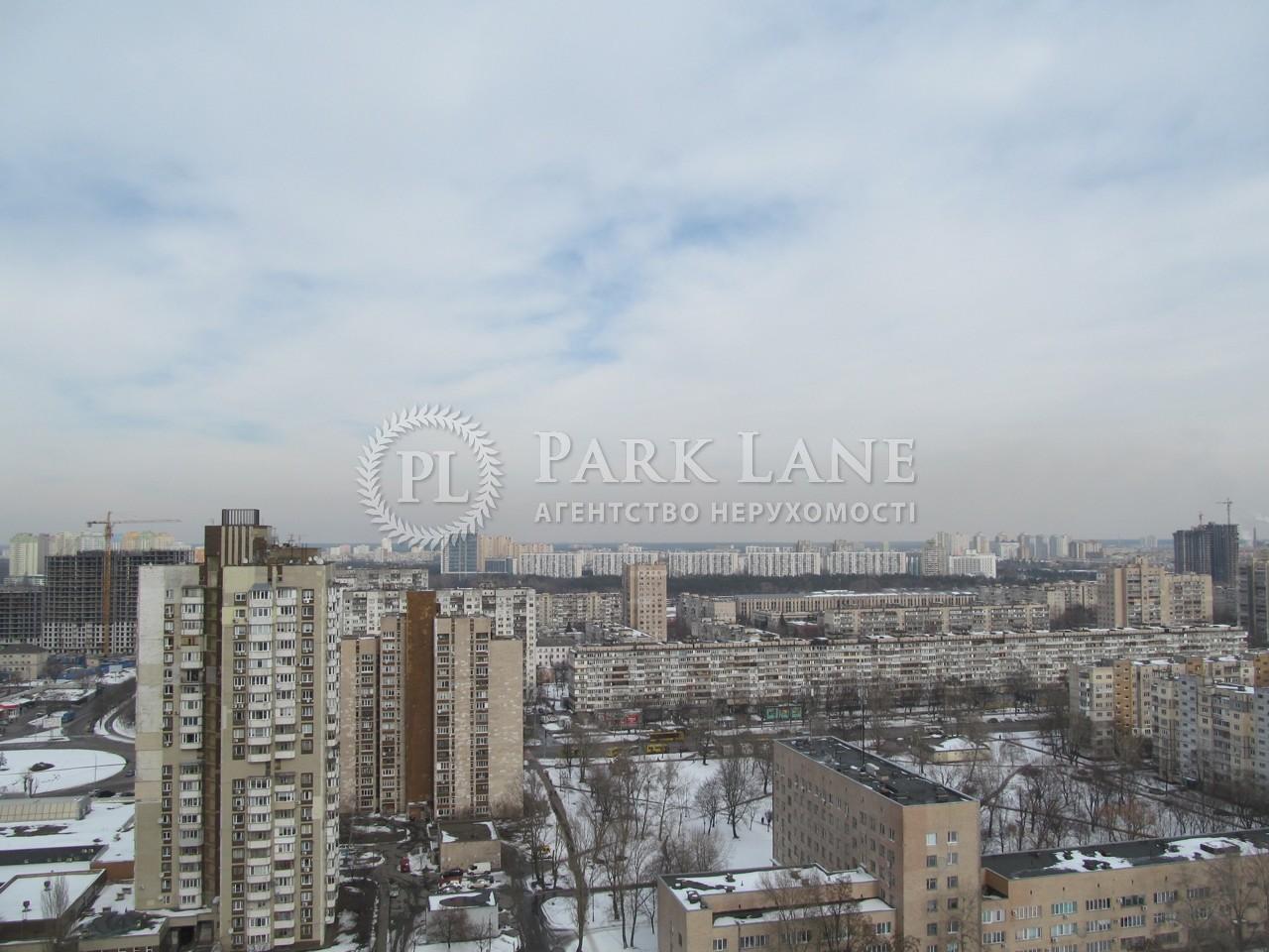 Квартира ул. Панельная, 7, Киев, Z-354297 - Фото 14