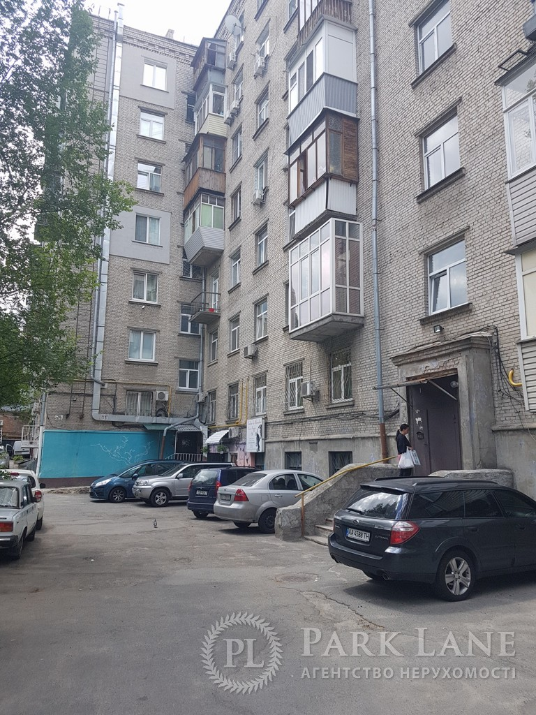 Нежитлове приміщення, Повітрофлотський просп., Київ, Z-1287565 - Фото 1