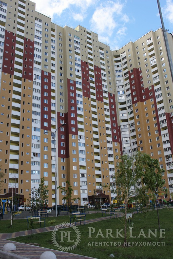 Квартира ул. Данченко Сергея, 1, Киев, Z-403049 - Фото 3