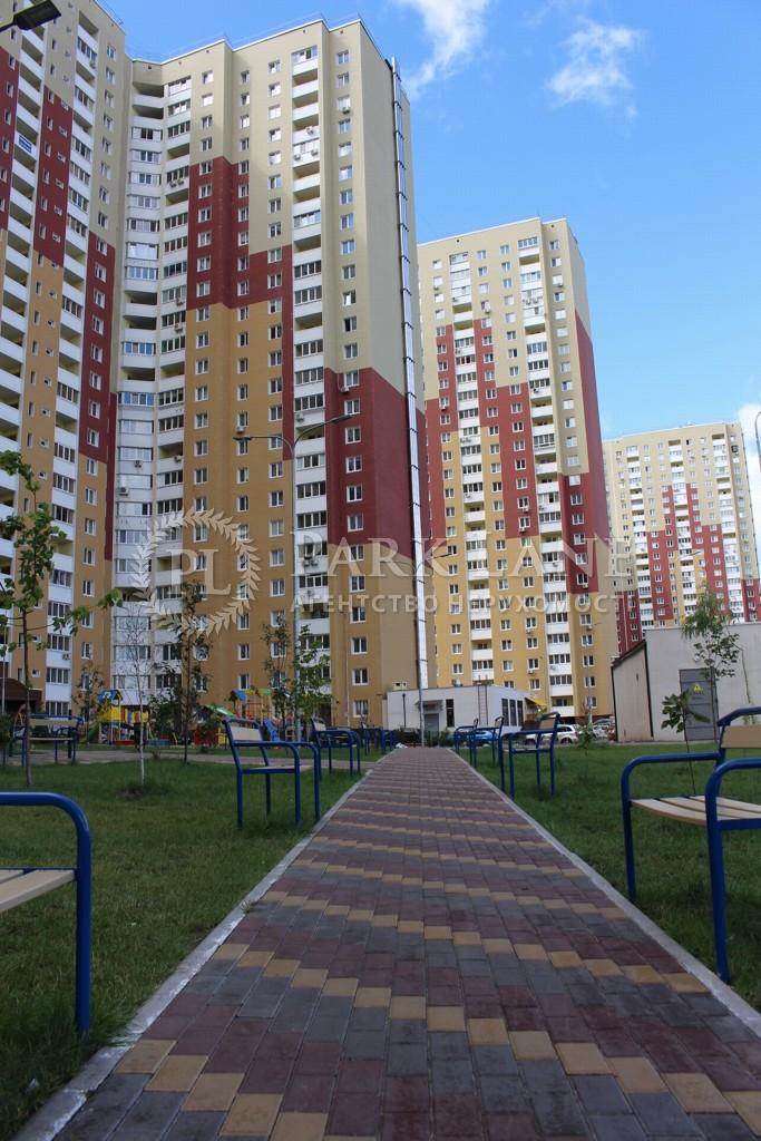 Квартира ул. Данченко Сергея, 1, Киев, Z-403049 - Фото 4