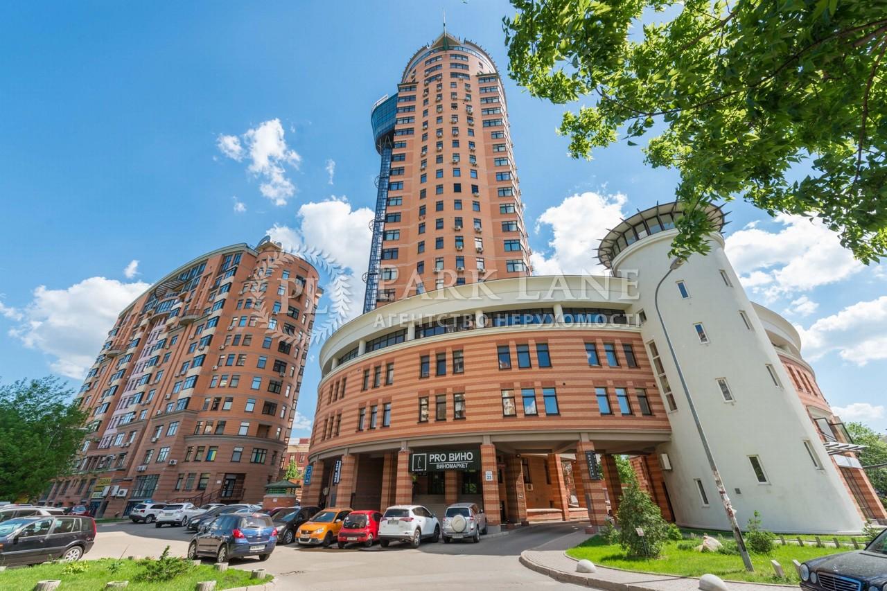 Квартира Леси Украинки бульв., 23, Киев, R-35181 - Фото 1