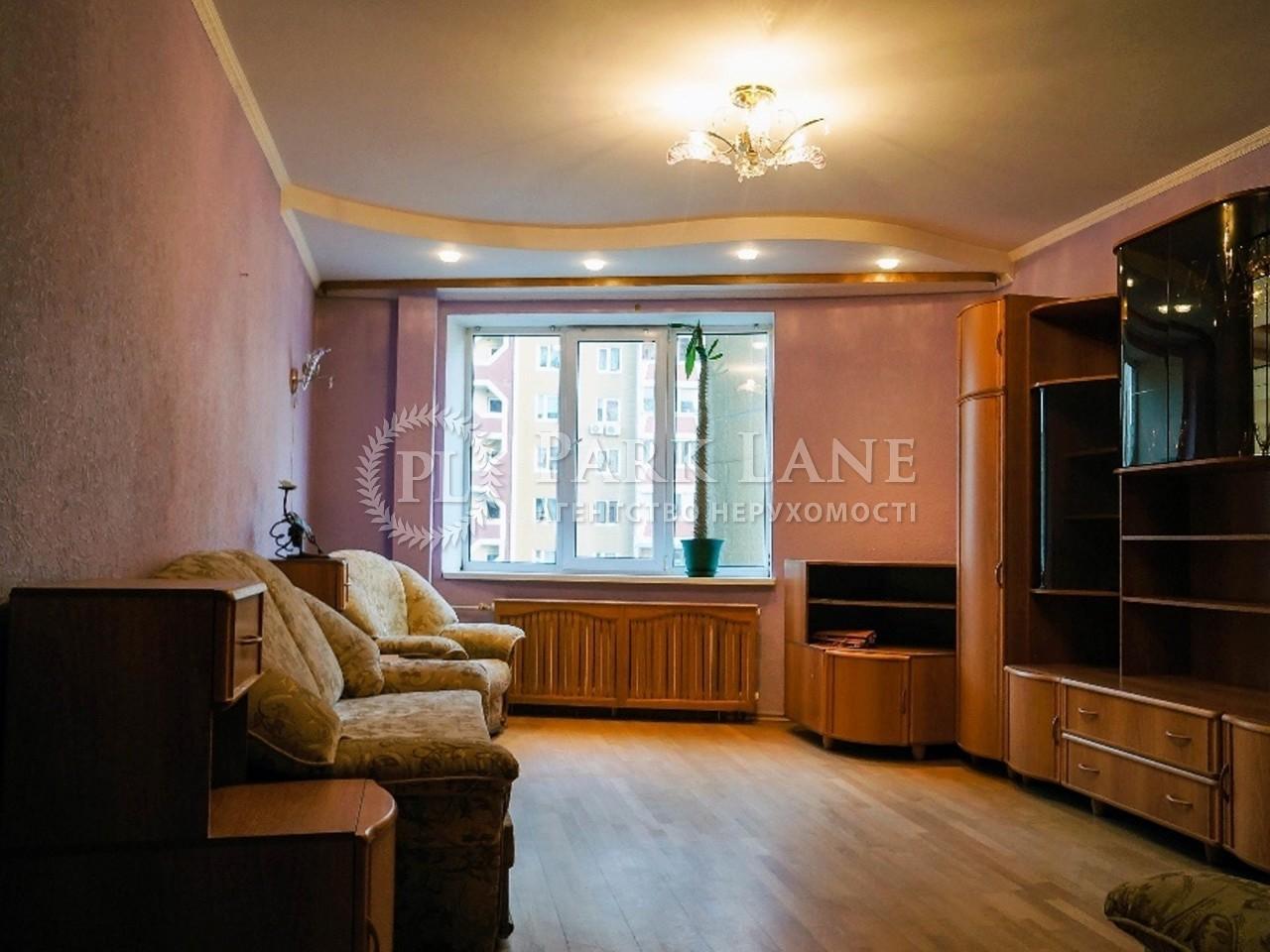 Квартира вул. Ахматової Анни, 45, Київ, R-19043 - Фото 2