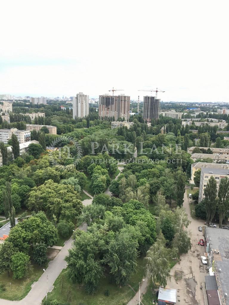 Квартира Кольцова бульв., 14к, Киев, N-19942 - Фото 24