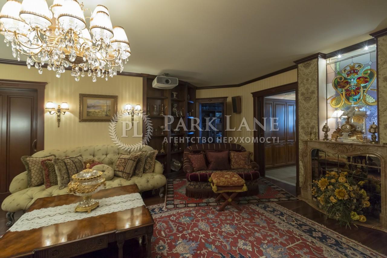 Квартира ул. Кропивницкого, 10, Киев, J-25932 - Фото 3