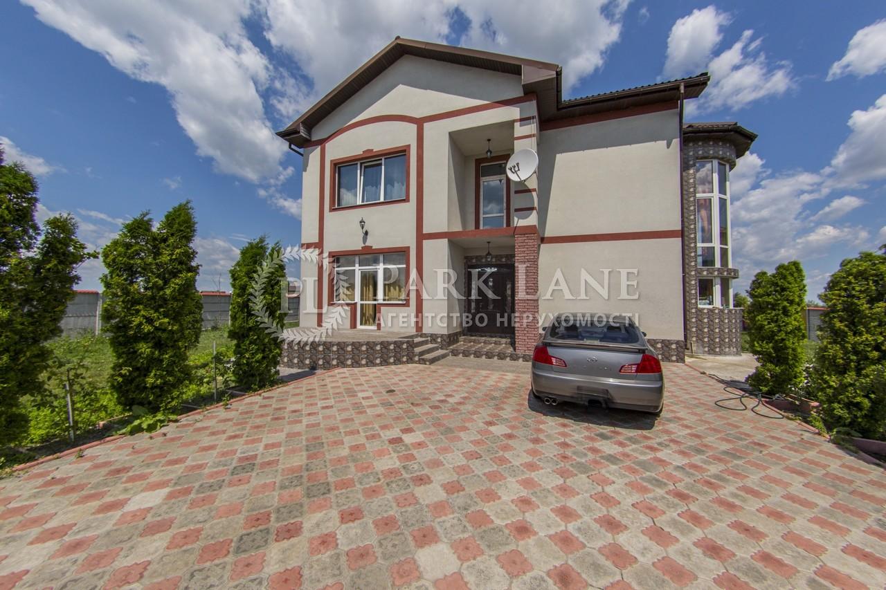 Дом Березовка, Z-275172 - Фото 1