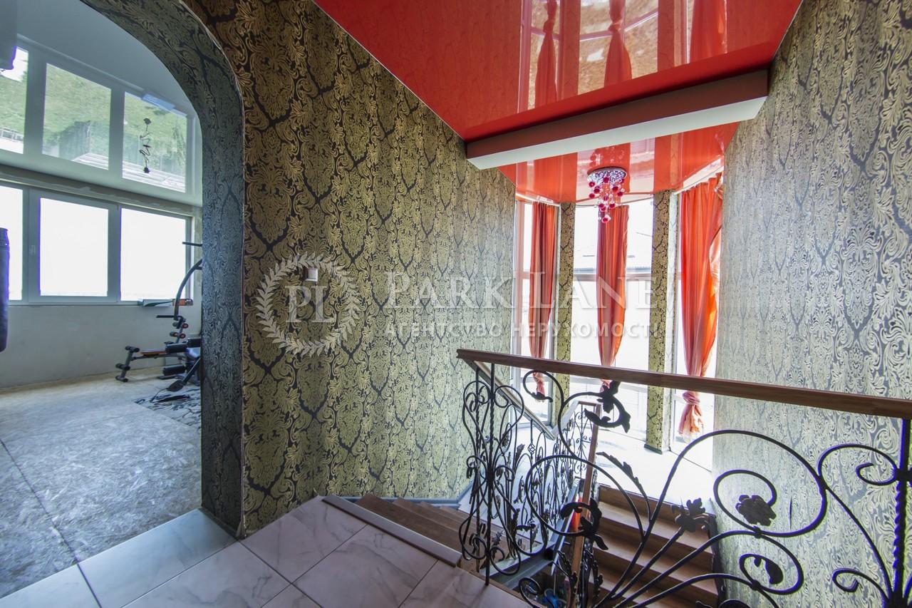 Дом Березовка, Z-275172 - Фото 22
