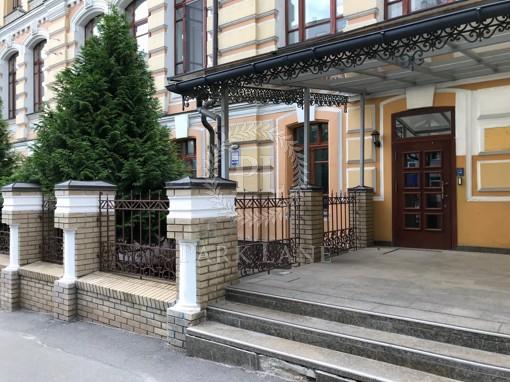 Нежилое помещение, Бульварно-Кудрявская (Воровского) , Киев, H-42353 - Фото