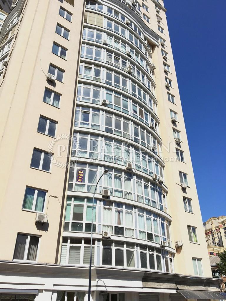 Квартира ул. Дмитриевская, 82, Киев, B-98242 - Фото 6
