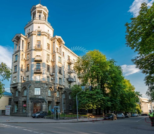 Office, Bankova, Kyiv, B-99565 - Photo