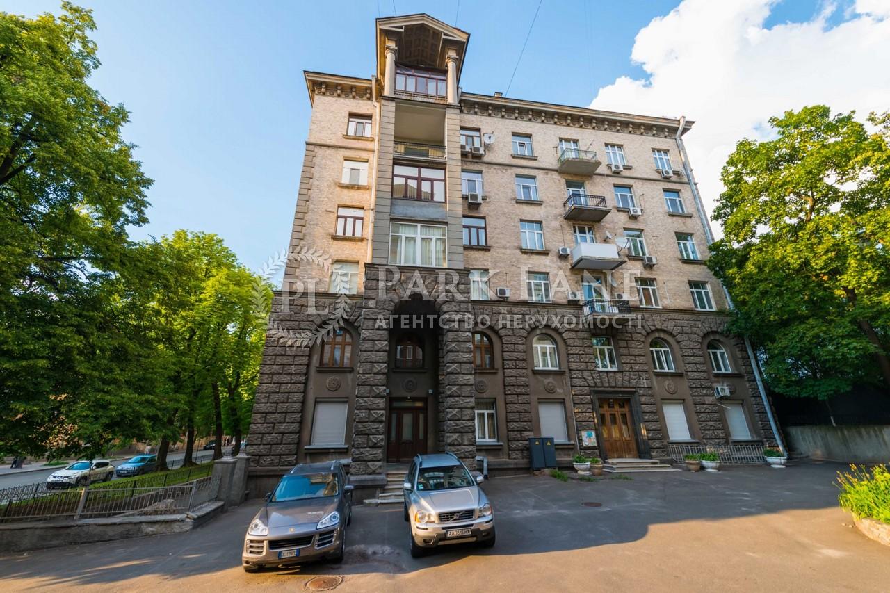 Квартира ул. Банковая, 3, Киев, G-21784 - Фото 13
