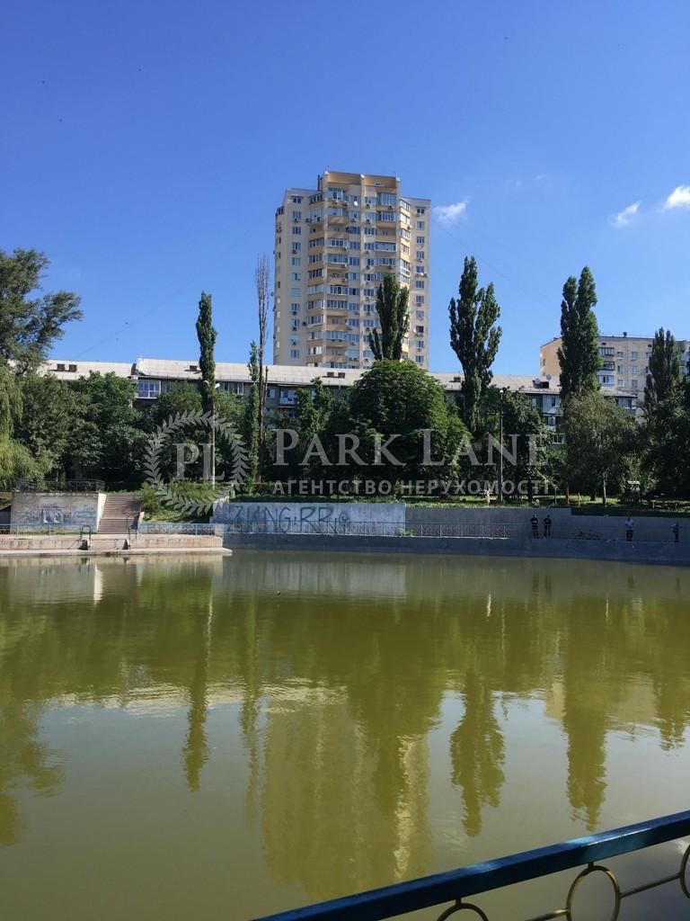 Квартира Гавела Вацлава бульв. (Лепсе Ивана), 7в, Киев, Z-794835 - Фото 1