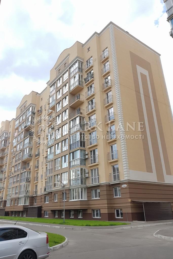 Квартира ул. Метрологическая, 7а, Киев, Z-805798 - Фото 3