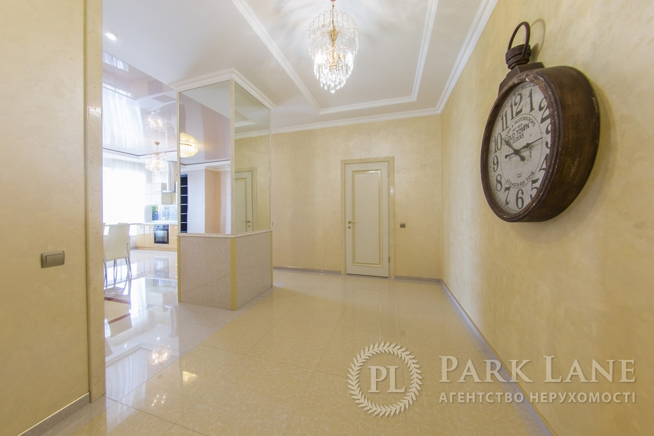 Квартира ул. Оболонская набережная, 1 корпус 1, Киев, Z-328422 - Фото 25