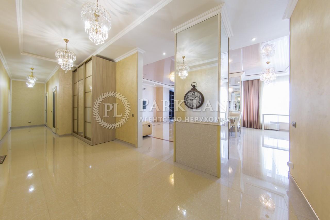 Квартира ул. Оболонская набережная, 1 корпус 1, Киев, Z-328422 - Фото 23