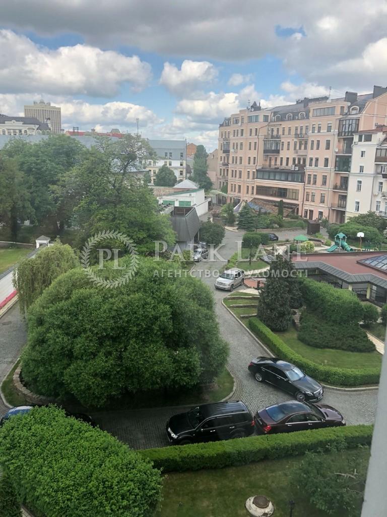 Квартира ул. Владимирская, 21/20, Киев, Z-341877 - Фото 23