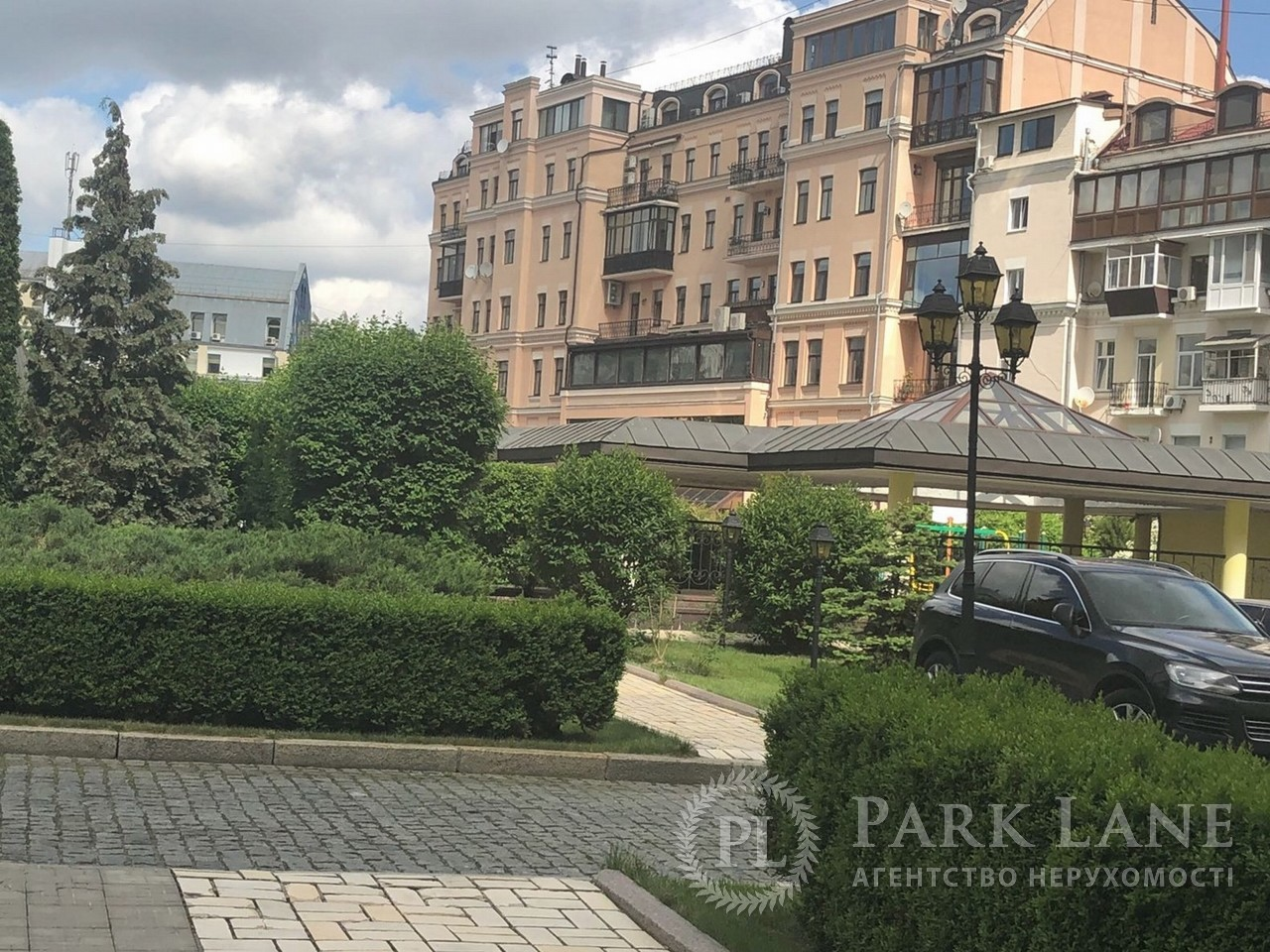 Квартира ул. Владимирская, 21/20, Киев, Z-341877 - Фото 25