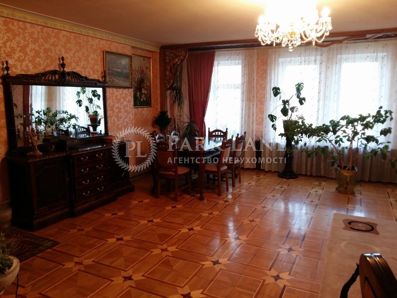 Квартира Z-355296, Герцена, 17-25, Киев - Фото 6
