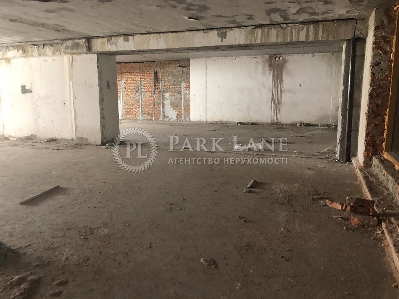 Нежилое помещение, ул. Жилянская, Киев, Z-347447 - Фото 4