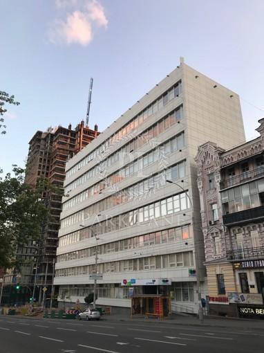 Офис, Антоновича (Горького), Киев, H-42455 - Фото