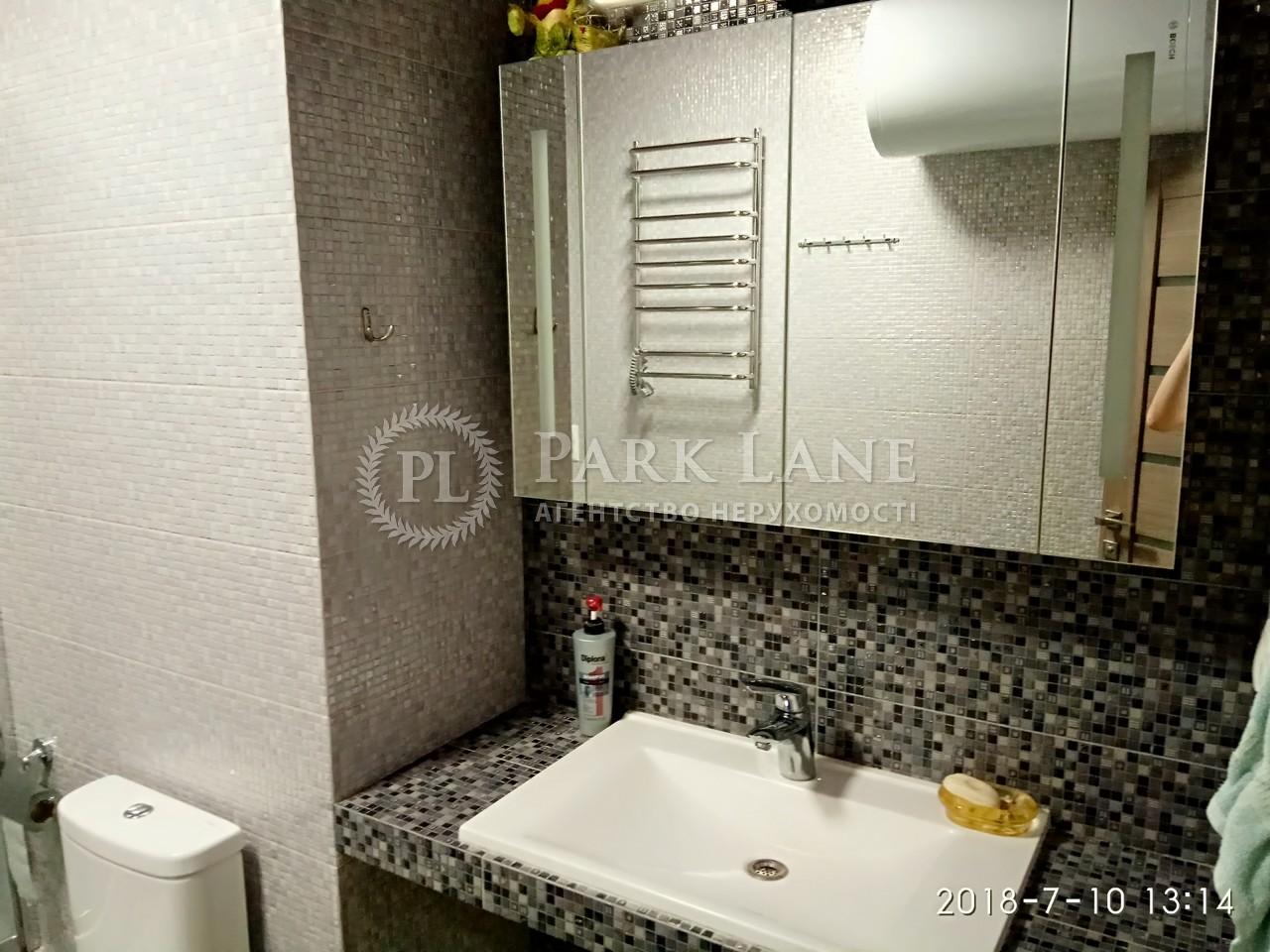 Квартира ул. Заречная, 1г, Киев, R-21117 - Фото 13