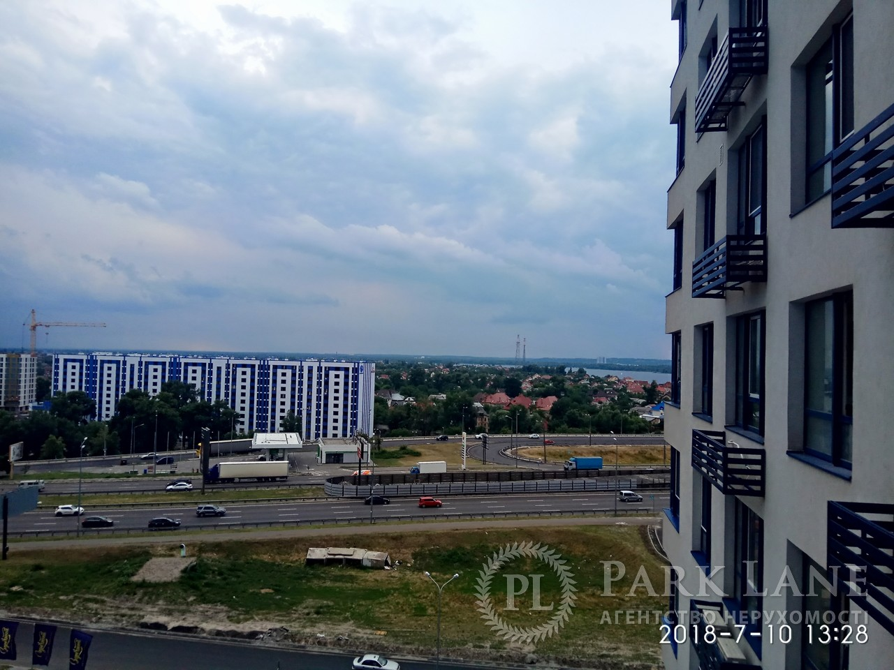 Квартира ул. Заречная, 1г, Киев, R-21117 - Фото 19