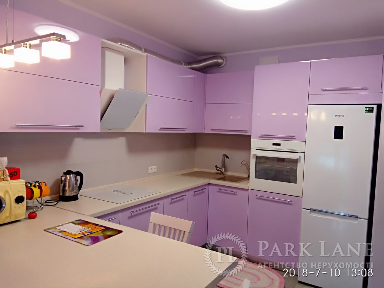 Квартира ул. Заречная, 1г, Киев, R-21117 - Фото 11