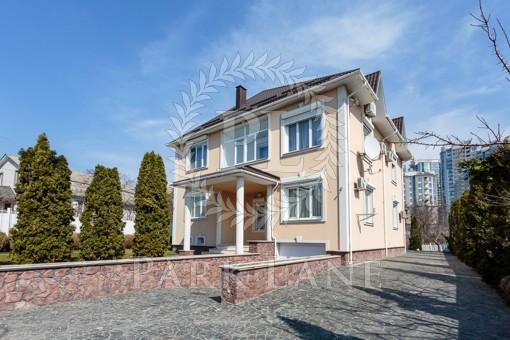 Дом Матросова, Киев, L-25332 - Фото