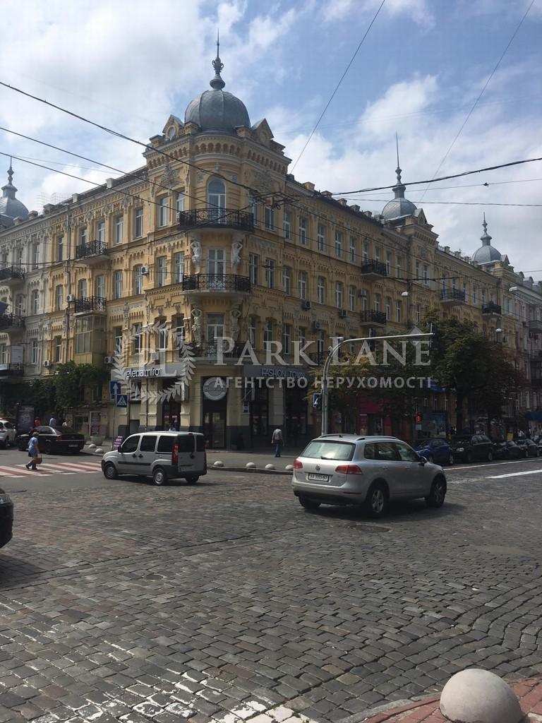 Квартира ул. Хмельницкого Богдана, 33/34, Киев, R-20881 - Фото 2