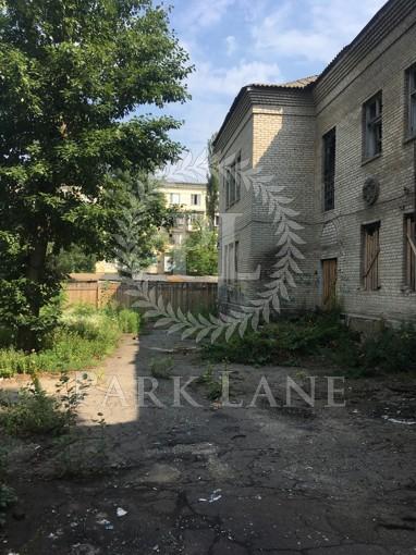 Нежилое помещение, Попудренко, Киев, B-97411 - Фото