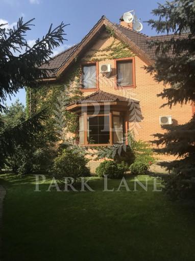 Дом Золочевская, Вишенки, J-26096 - Фото