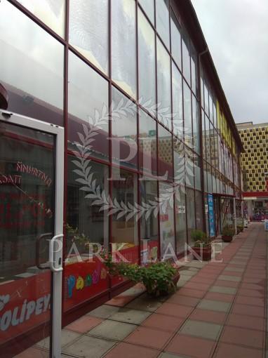 Нежитлове приміщення, Малишка А., Київ, I-30496 - Фото