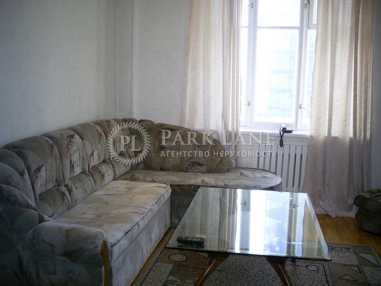 Квартира вул. Басейна, 23, Київ, F-7634 - Фото 3