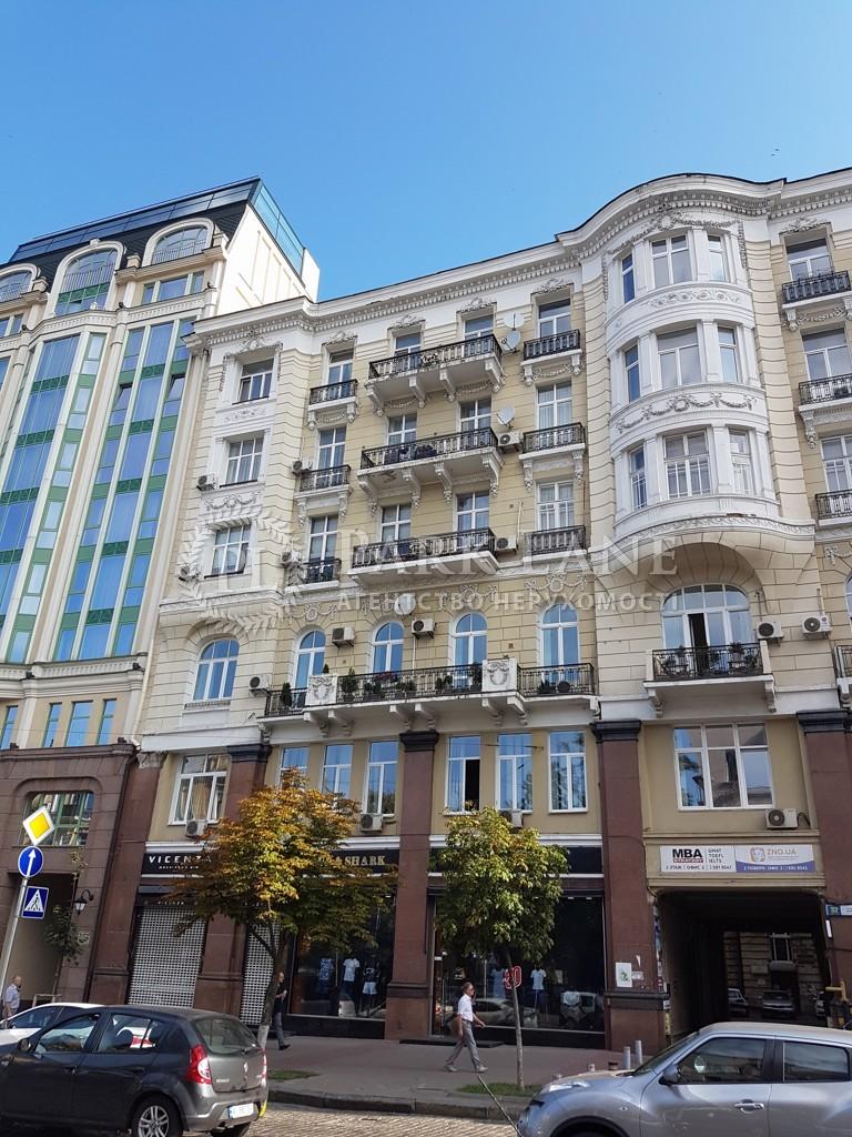 Квартира вул. Хмельницького Богдана, 32, Київ, B-99211 - Фото 19