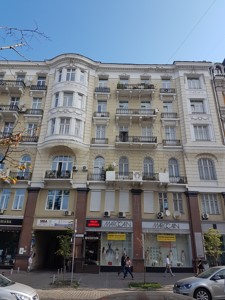 Квартира N-20667, Хмельницкого Богдана, 32, Киев - Фото 2