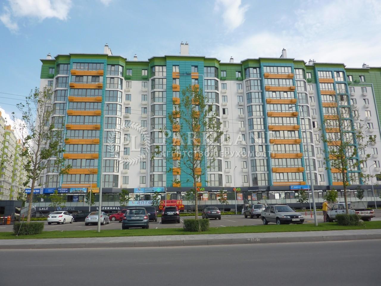 Квартира ул. Жулянская, 2б, Крюковщина, Z-586646 - Фото 1
