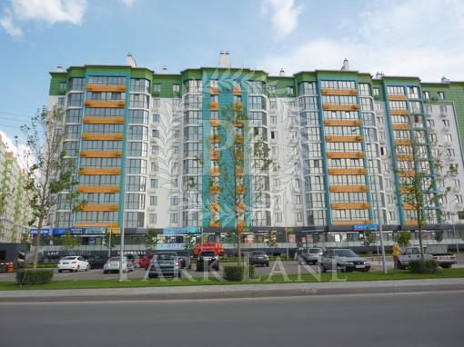 Apartment Zhulianska, 2б, Kriukivshchyna, Z-586646 - Photo