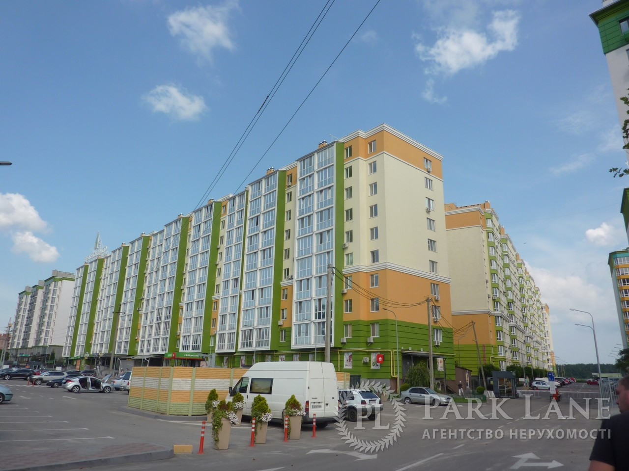 Квартира ул. Жулянская, 2б, Крюковщина, Z-586646 - Фото 2