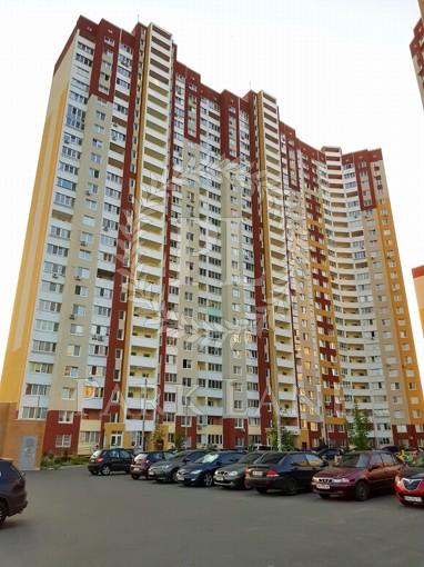 Квартира Ващенко Григория, 7, Киев, Z-678885 - Фото
