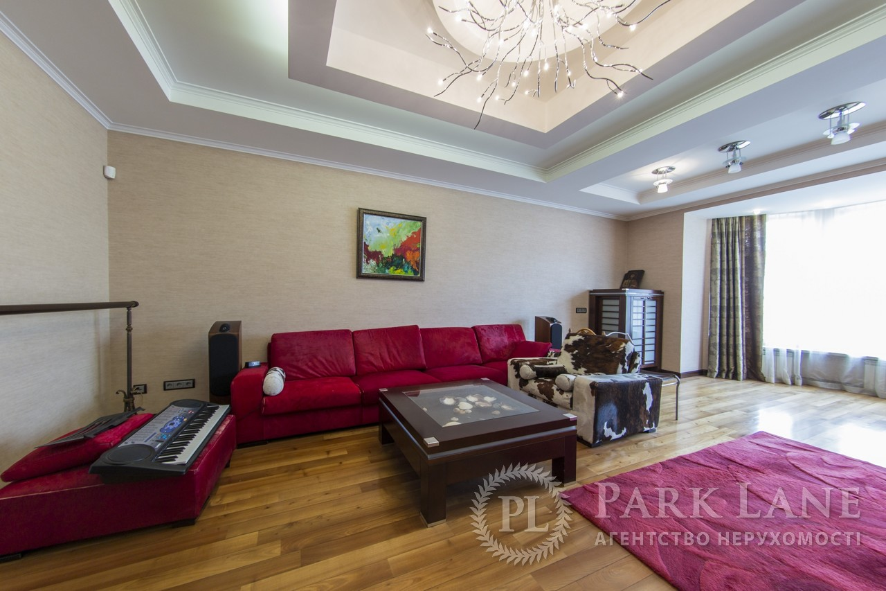 Квартира ул. Гончара Олеся, 26, Киев, J-26134 - Фото 4