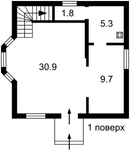 Дом I-28888, Большие Дмитровичи - Фото 3