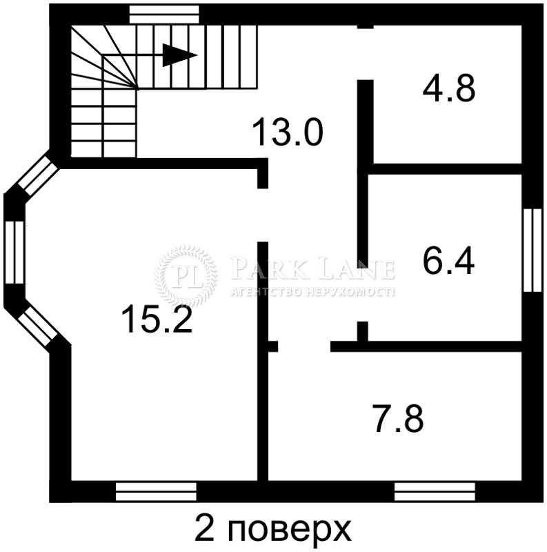 Дом I-28888, Большие Дмитровичи - Фото 4