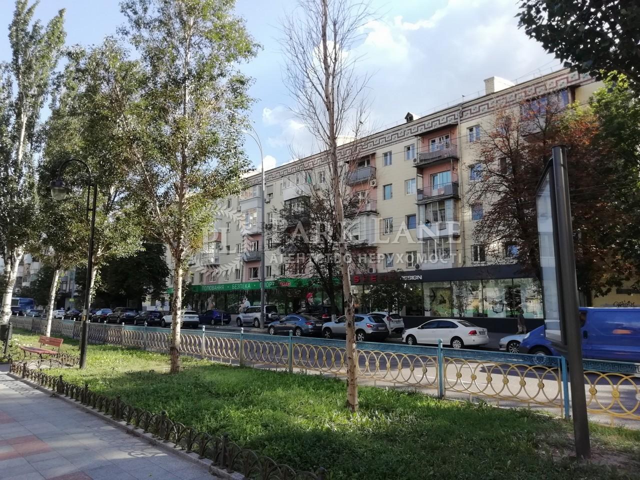 Квартира Леси Украинки бульв., 20, Киев, Z-723287 - Фото 1