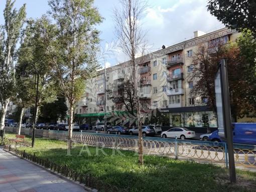 Квартира Леси Украинки бульв., 20, Киев, Z-570759 - Фото