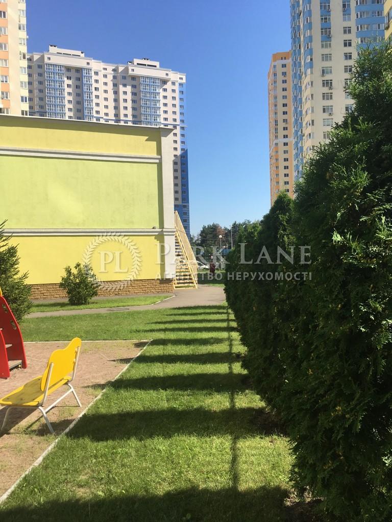 Нежитлове приміщення, Z-286727, Воскресенська, Київ - Фото 2