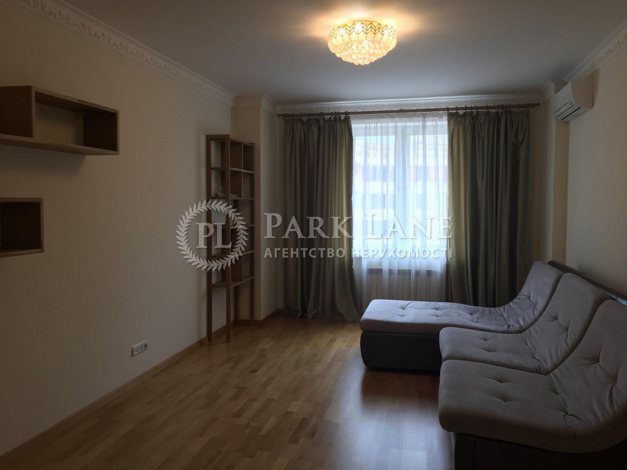 Квартира ул. Полтавская, 10, Киев, Z-1489468 - Фото 12